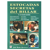 """Estocadas secretas del billar"""